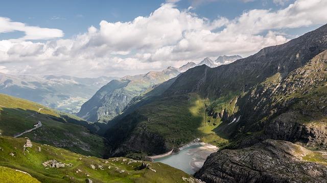 Kärnten – Berglust auf der Südseite der Alpen