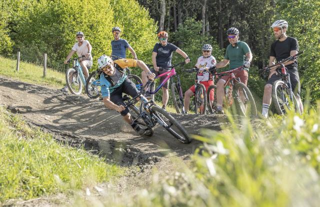 Schladming-Dachstein – Bike-Urlauber immer stärker im Fokus der Touristiker