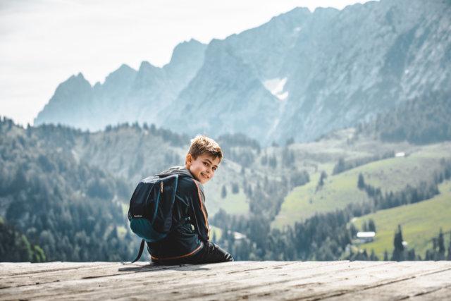 Kufstein, eine achtsame Stadt im Grünen