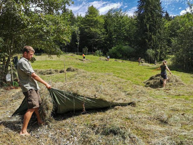 Nachhaltig Wissen auffrischen in der Zugspitz Region