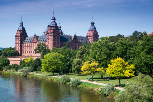 Eine Woge frischer Stadtkultur - der Sommer 2021 in den fränkischen Städten