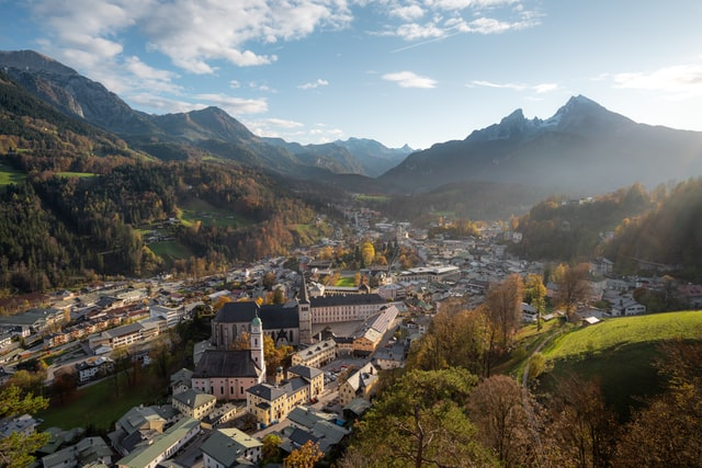 Älteste deutsche Ferienstraße setzt auf Elektromobilität