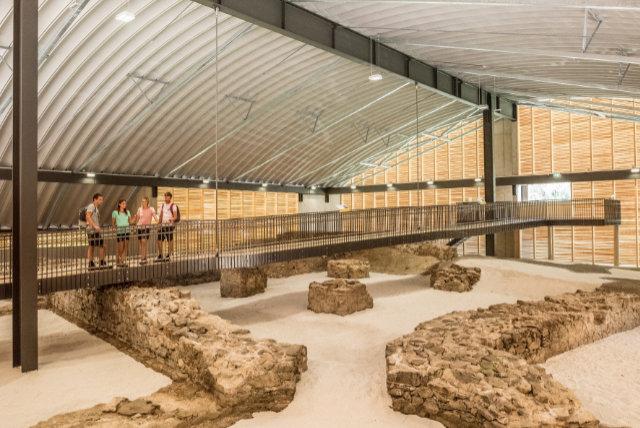 UNESCO-Weltkulturerbe Donaulimes - Chance für den oberösterreichischen Donautourismus