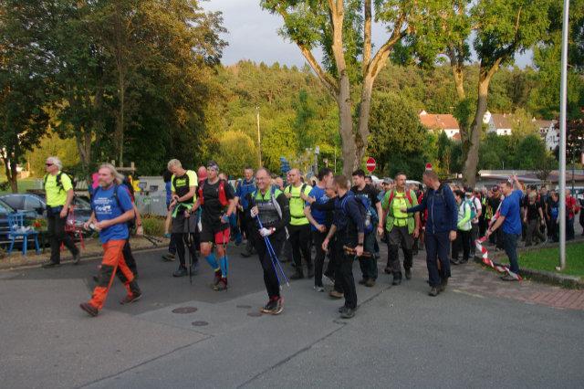 24 Stunden-Wanderabenteuer Edersee - Nachholtermin für das Jahr 2020