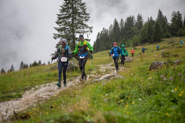 Tiroler erfolgreich beim 12. Karwendelmarsch