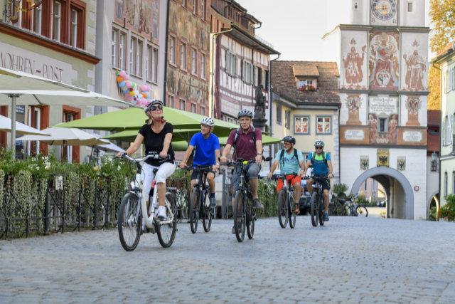 Erfolge sammeln auf Radwegen in Oberschwaben-Allgäu