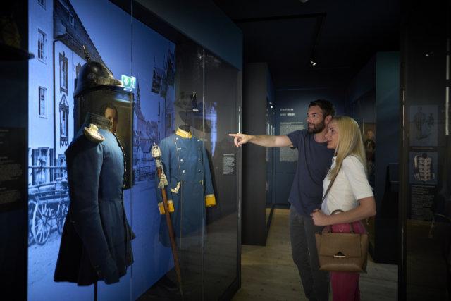 Auf Zeitreise durch den Isarwinkel: Neues Konzept im Stadtmuseum Bad Tölz