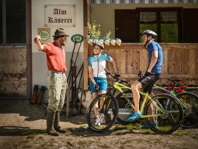 Kufsteinerland - Das Tor zu buntem Herbstgenuss 2021 in Tirol