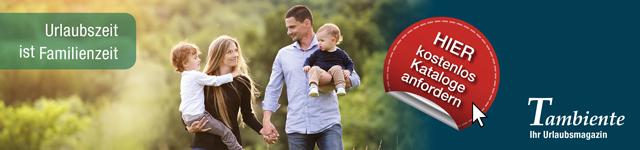 Mit Tambiente den richtigen Familienurlaub finden